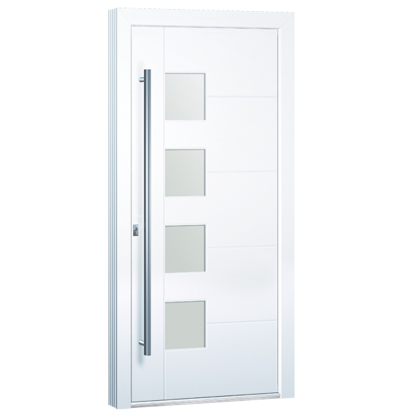 Bevorzugt Kunststoff-Alu / Haustüren / Produkte / Home - LAGLER Fenster + PT63